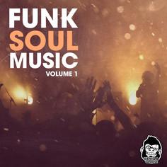 Funk Soul Music Vol 1