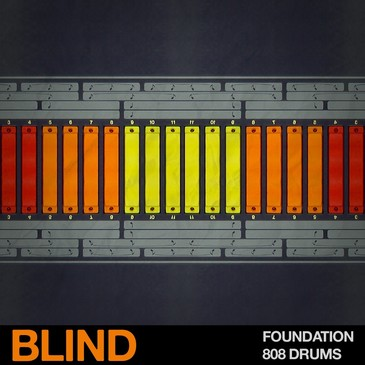Foundation: 808 Drums