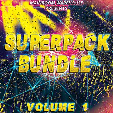Superpack Bundle Volume 1