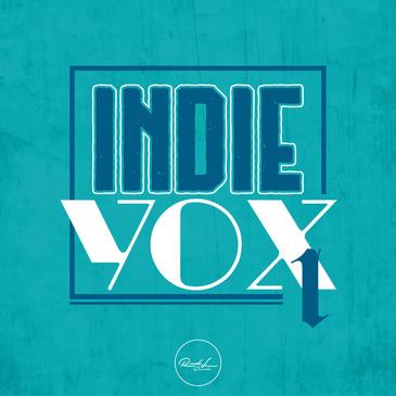 Indie Vox Vol 1