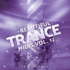 Beautiful Trance MIDIS Vol 12