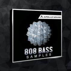 808 Bass Samples