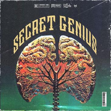 Secret Genius