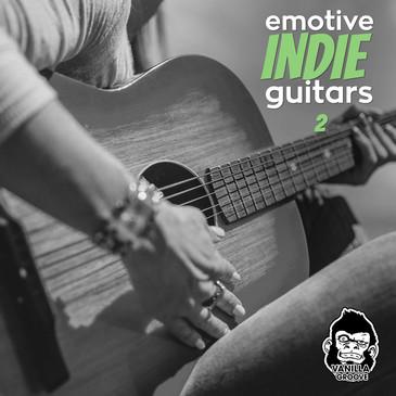 Emotive Indie Guitars Vol 2