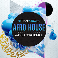 Afro House & Tribal