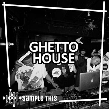 Ghetto House ST