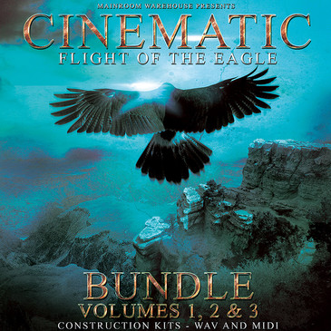 Cinematic Flight Of The Eagle Bundle