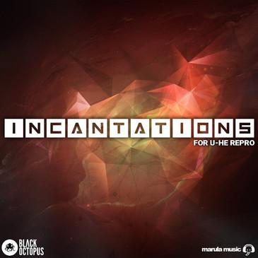Black Octopus Sound - Incantations for Repro