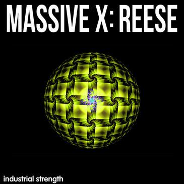 Massive X: Reese