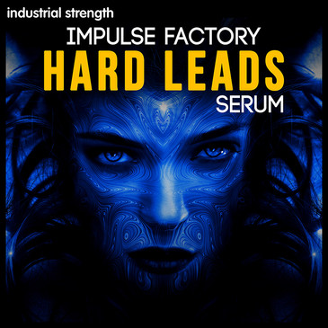 Impulse Factory Hard Lead