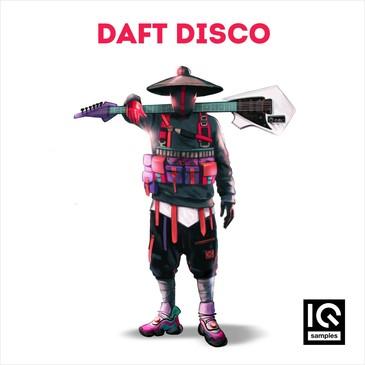 IQ Samples: Daft Disco