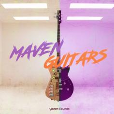 Maven Guitars