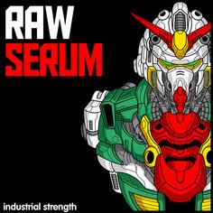 Raw Serum