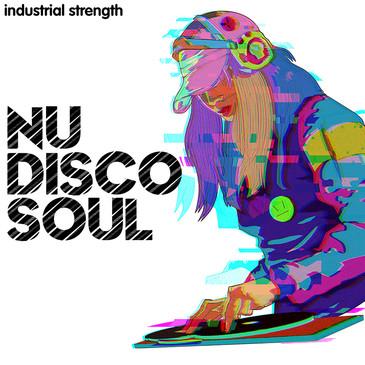 Nu Disco Soul