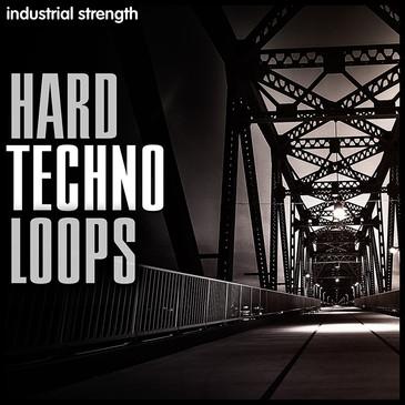 Hard Techno Loops