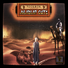 Arabian Cutz