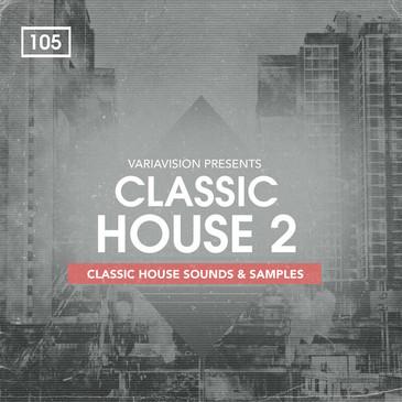 Variavision Presents Classic House 2