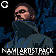 Nami Artist Pack