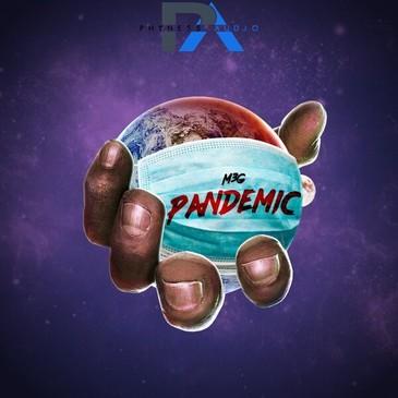 Pandemic Purple