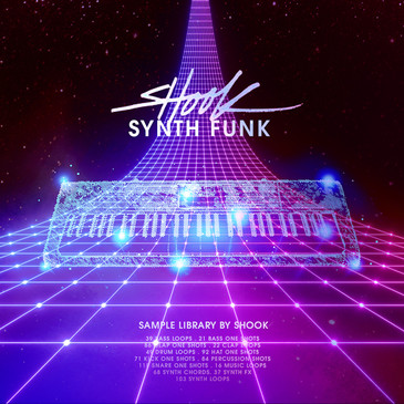 Shook Synth Funk