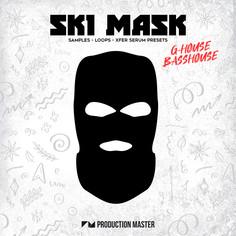 Ski Mask - G-House & Bass House