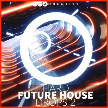 Hard Future House Drops 2