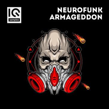 Neurofunk Armageddon
