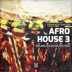 Afro House 3