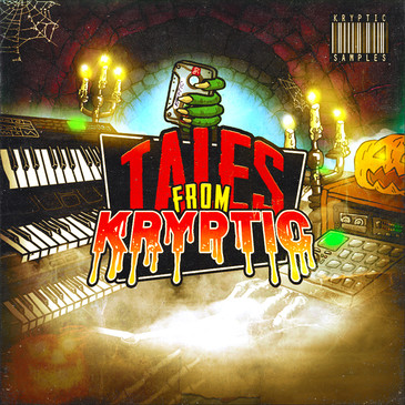 Tales From Kryptic