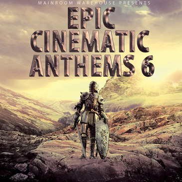 Epic Cinematic Anthems 6