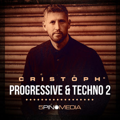 Cristoph Progressive & Techno 2