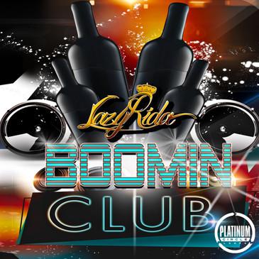 Boomin Club Vol 1