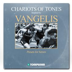 Chariots of Tones