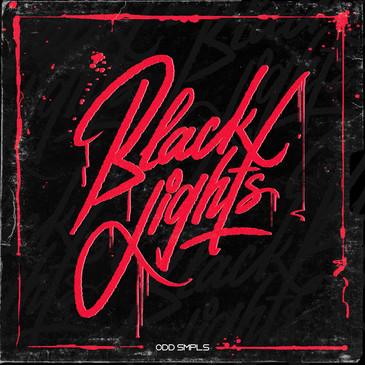 Black Lights: Drill Trap