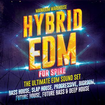 Hybrid EDM For Spire