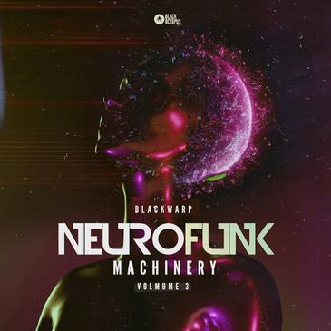 Neurofunk Machinery Vol 3