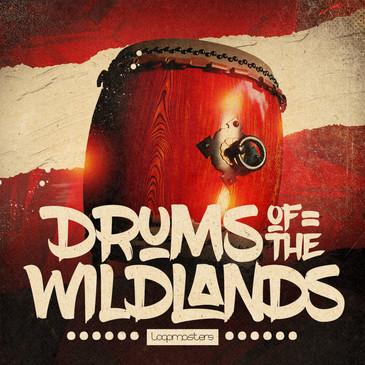 Drums Of The Wildlands