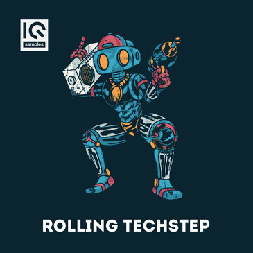 Rolling Techstep
