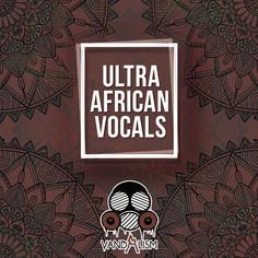 Ultra African Vocals