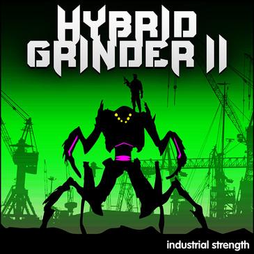 Hybrid Grinder 2.0