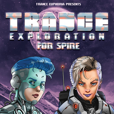 Trance Explorations For Spire
