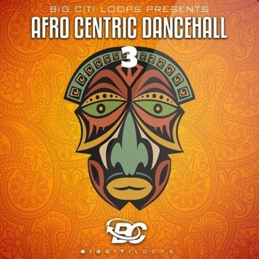 Afro Centric Dancehall 3