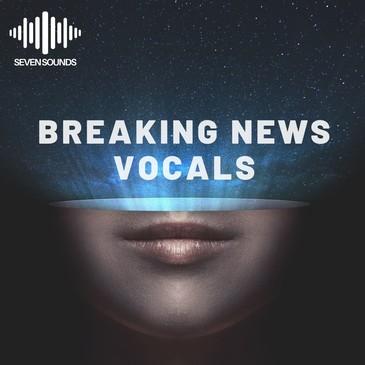 Breaking News Vocals