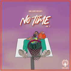 No Time Vol. 3