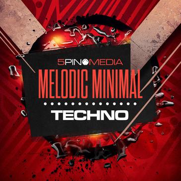 Melodic Minimal Techno