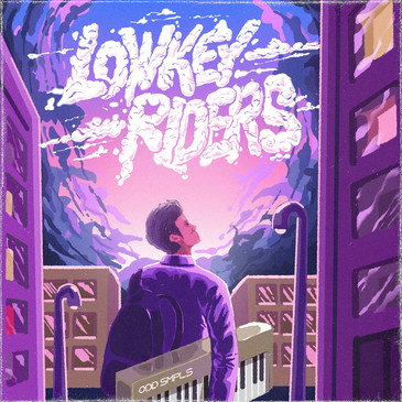 Lowkey Riders