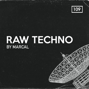 Raw Techno by Marcal