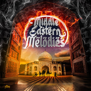 Middle Eastern Melodies