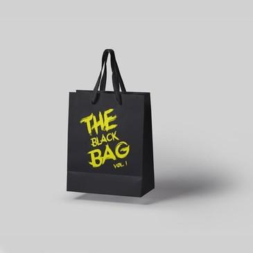 The Black Bag Vol 1