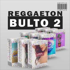 Reggaeton Bulto 2